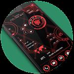 Hi-tech Circuit Launcher 2018 - Hitech Theme 1.0