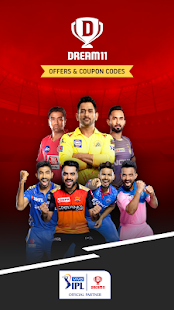 Game Dream11 Offers and Coupon Codes APK for Windows Phone