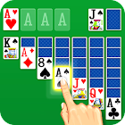 Solitaire by MetaFun Games icon
