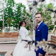 Wedding photographer Grigoriy Leonovich (cowabungapip). Photo of 05.06.2017