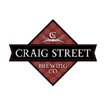 Logo of Craig Street Brew Pub Red Hefe