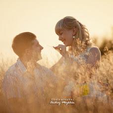 Wedding photographer Andrey Mrykhin (AndreyMrykhin). Photo of 23.10.2016