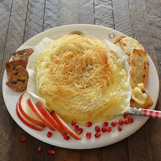Baked Brie With Jam No Pastry Recipes.