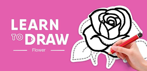 How To Draw Flowers Apps On Google Play