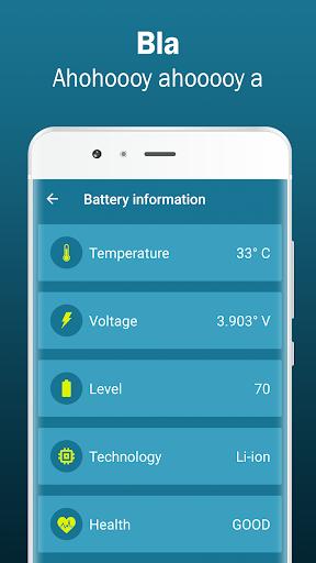 工具必備免費app推薦|Ultra Charger: Super Fast x5線上免付費app下載|3C達人阿輝的APP