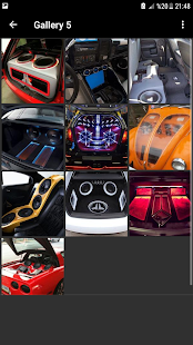 Modifiye Araba Ses Sistemleri - náhled