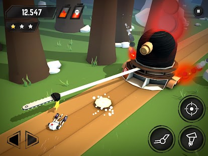 Crashbots Screenshot