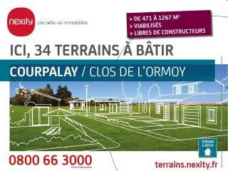 Courpalay