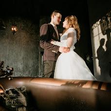 Wedding photographer Viktoriya Schurova (Viktoriy). Photo of 09.04.2018
