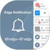 Notification Panel for S7 Edge