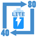 Battery Alert 40-80 Lite icon