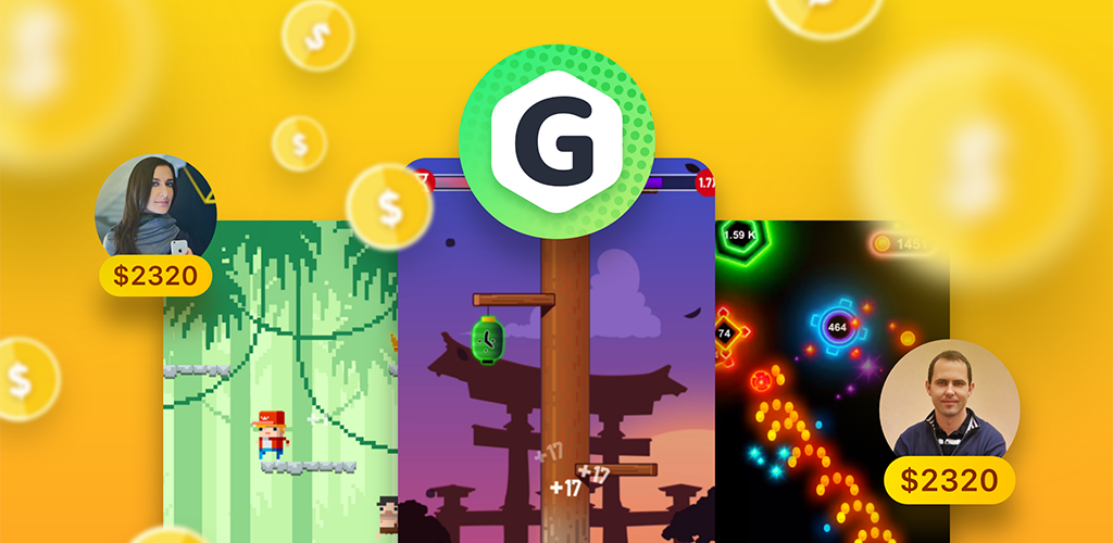 Gamee Play Free Games Win Real Cash Lucky Fun 4 0 5 Apk