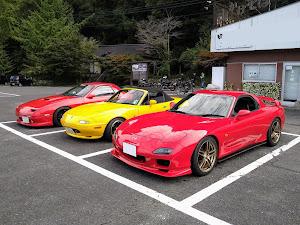 RX-7 FC3S 平成元年 後期GT-Rのカスタム事例画像 なな吉 さんの2020年10月18日17:48の投稿
