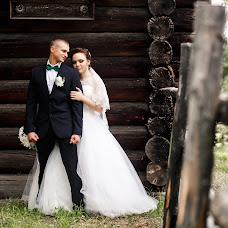Wedding photographer Kirill Surkov (surkovkirill). Photo of 30.09.2017