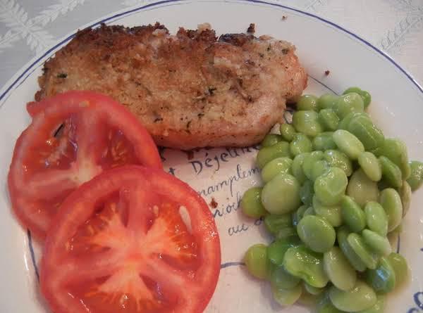 Connie's Perfect Pork Chops Recipe