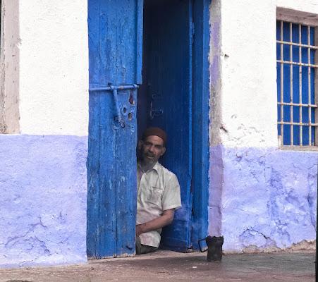 il guardiano della casa di angart71
