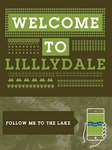 Welcome To Lilllydale - náhled