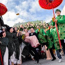 Wedding photographer Bao Duong (thienbao1703). Photo of 27.12.2018