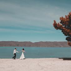 Wedding photographer Harut Tashjyan (HarutTashjyan). Photo of 30.11.2018