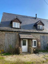 maison à Chatillon-sur-colmont (53)