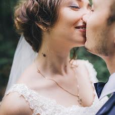Wedding photographer Viktoriya Litvinov (torili). Photo of 09.08.2016