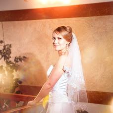 Wedding photographer Anastasiya Selezneva (Karbofox). Photo of 13.05.2015