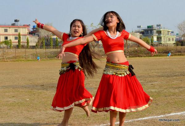 पोखरामा सम्पन्न खेलमा बेलायती भेट्रान्स टिम विजयी