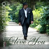 Olive You (Music To Feed Your Heart & Soul)
