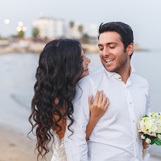 Wedding photographer Aleksandr Byrka (Alexphotos). Photo of 30.10.2017