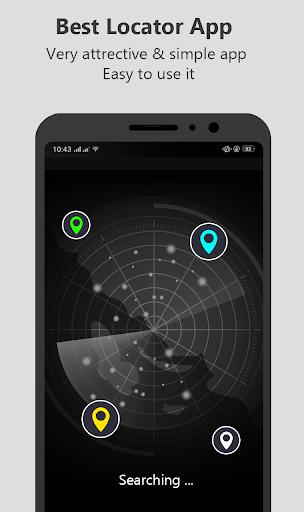 Number Finder-Track Mobile Number Location screenshot 8