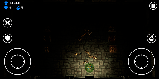Minotaur's Maze 1.9 screenshots 2