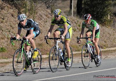 UCI komt met voorlopige schorsing wegens dopinggebruik voor 33-jarige Spanjaard
