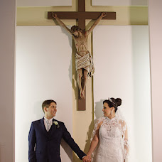 Wedding photographer Netto Sousa (NettoSousa). Photo of 06.08.2017