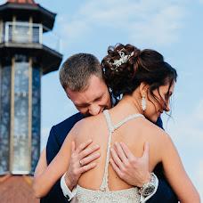 Wedding photographer Pavel Stepanov (StepanovPavel). Photo of 06.02.2017