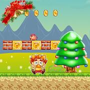 Game Classic Super Adventure: Christmas Santa Run APK for Windows Phone
