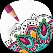 App Mandala Coloring Pages APK for Windows Phone