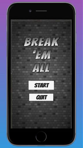 Break 'em all 1.7.1 screenshots 1