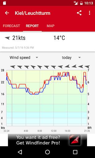 免費下載天氣APP|Windfinder app開箱文|APP開箱王