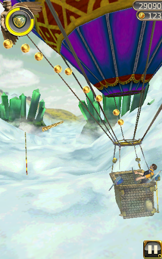 Temple Jungle Run Oz 1.1.5 screenshots 5