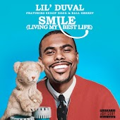 Smile (Living My Best Life) (feat. Ball Greezy & Snoop Dogg)