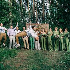 Wedding photographer Sasha Ovcharenko (sashaovcharenko). Photo of 08.07.2015