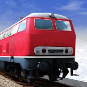 Train Driving Simulator Pro