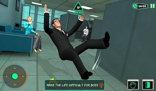Scary Boss 3D  screenshots 12