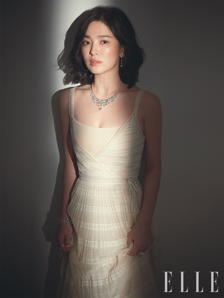 hyekyo gown 33