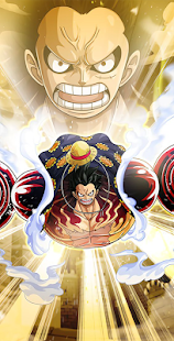 One Piece Wallpapers Luffy Art Applications Sur Google Play