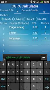 The1r cgpa calculator izinhlelo ze android ku google play the1r cgpa calculator isithombe esincane sesithombe skrini ccuart Image collections