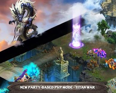 Wartune: Hall of Heroes Screenshot 7