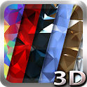 3D Galaxy S5 Parallax LWP icon
