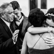 Wedding photographer Darlinton Ferreira (darlinton). Photo of 07.04.2017