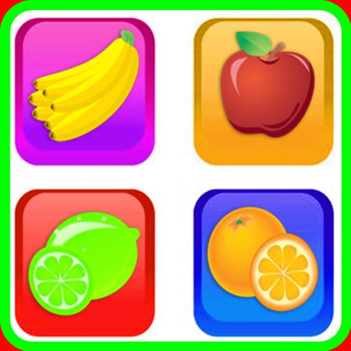 Match 3 Fruit